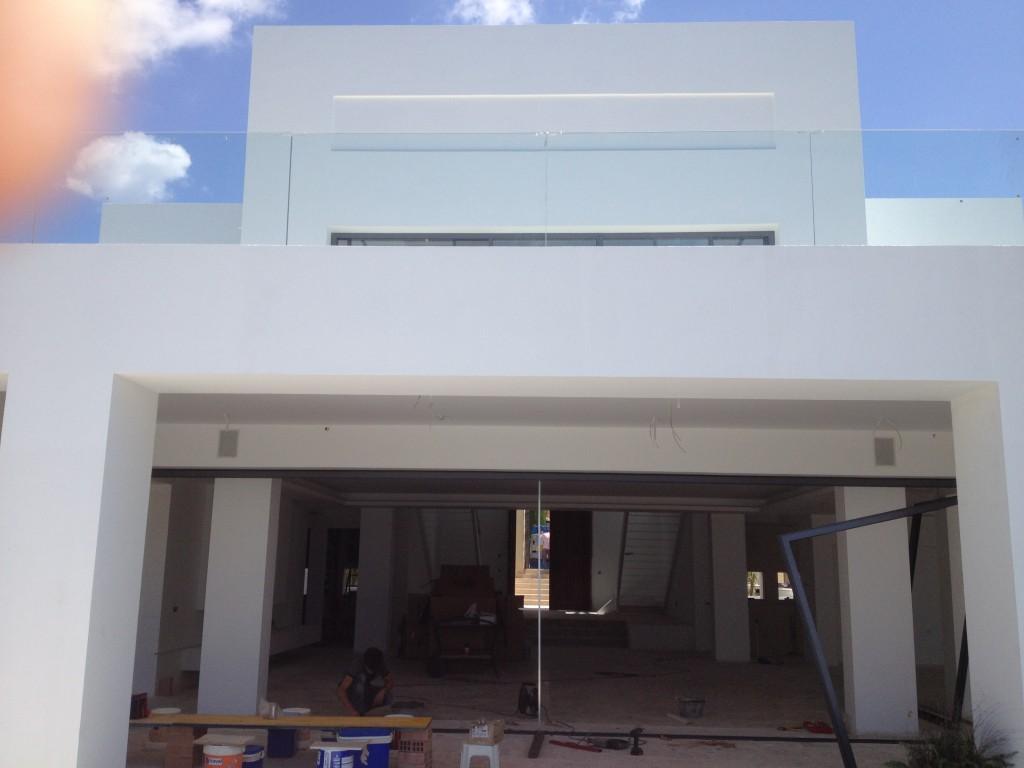 Fabricación y colocación de ventanas TECHNAL