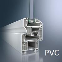 Carpintería en PVC